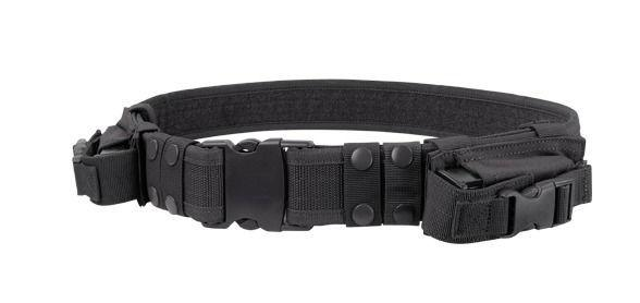 Shadow Strategic Tactical Belt - Niagara Quartermaster