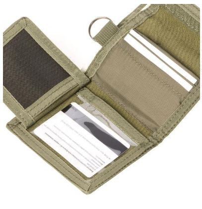 Shadow Strategic Tactical Wallet - Niagara Quartermaster