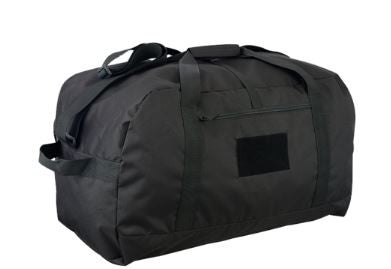"Shadow Strategic  Duffel Bag 24"" - Niagara Quartermaster"