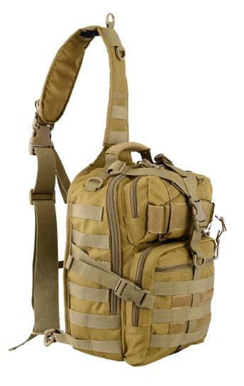 Shadow Strategic Sling Pack - Niagara Quartermaster