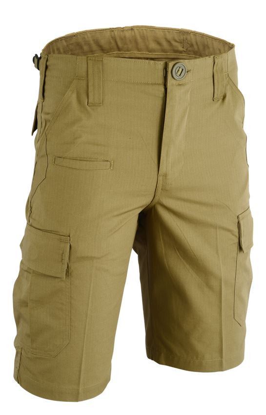 Shadow Strategic  Gen 2 Field Shorts - Coyote - Niagara Quartermaster