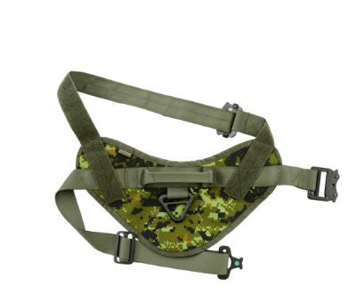 Shadow Strategic K9 Duty Harness