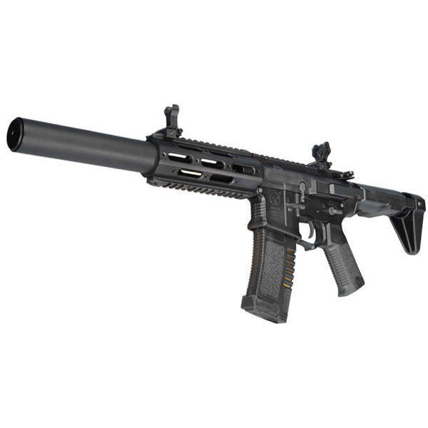 ARES Amoeba Honey Badger SD AEG AM-014 - Black - Niagara Quartermaster