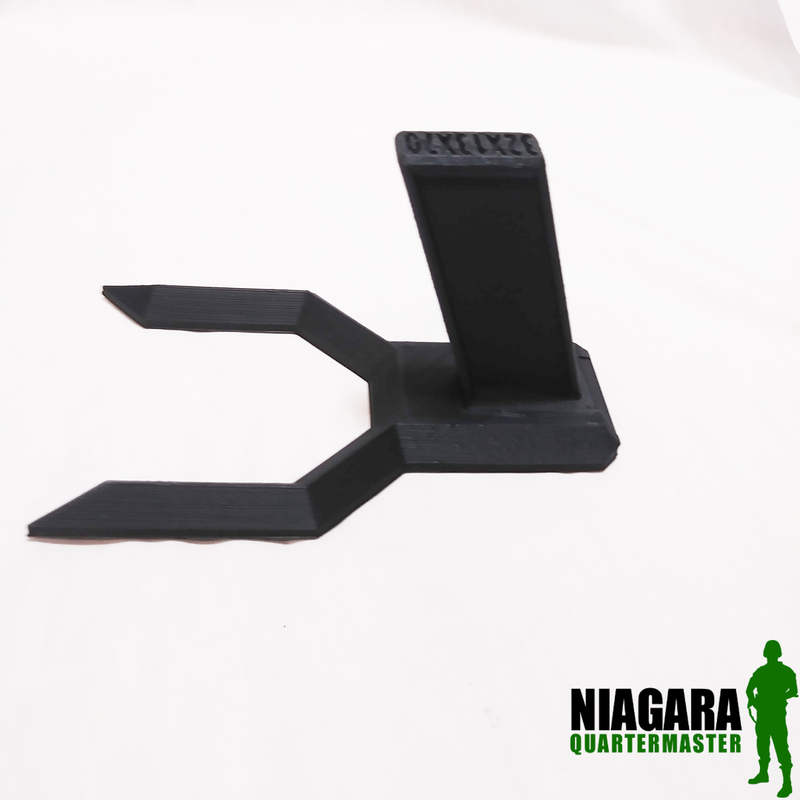 Airsoft Logic Pistol Display Stand