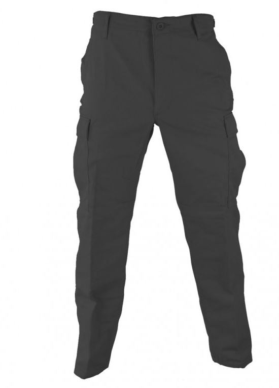 Propper Battlerip Zipper Pants - Black - Niagara Quartermaster