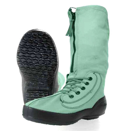US Air Force Cold Weather Boots - Sage