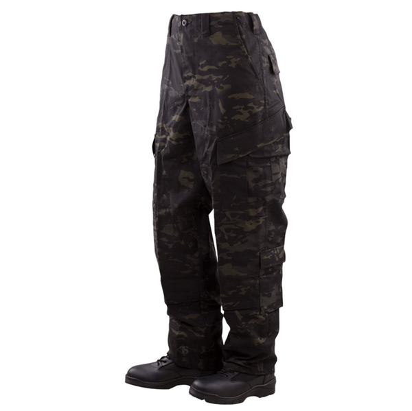 Tru-Spec TRU Pants - Multicam Black - Niagara Quartermaster
