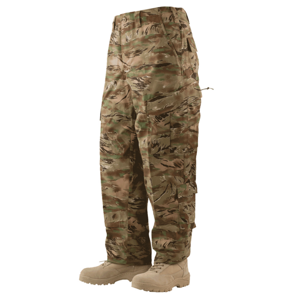 Tru-Spec TRU Pants - All-Terrain Tigerstripe - Niagara Quartermaster