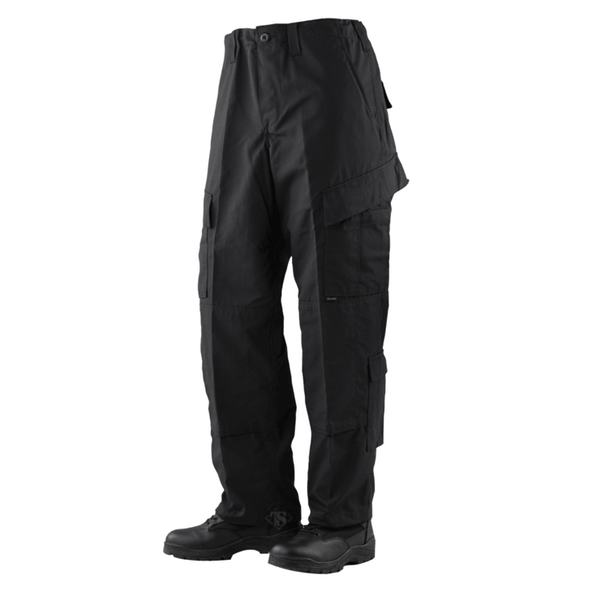 Tru-Spec TRU Pants - Black - Niagara Quartermaster