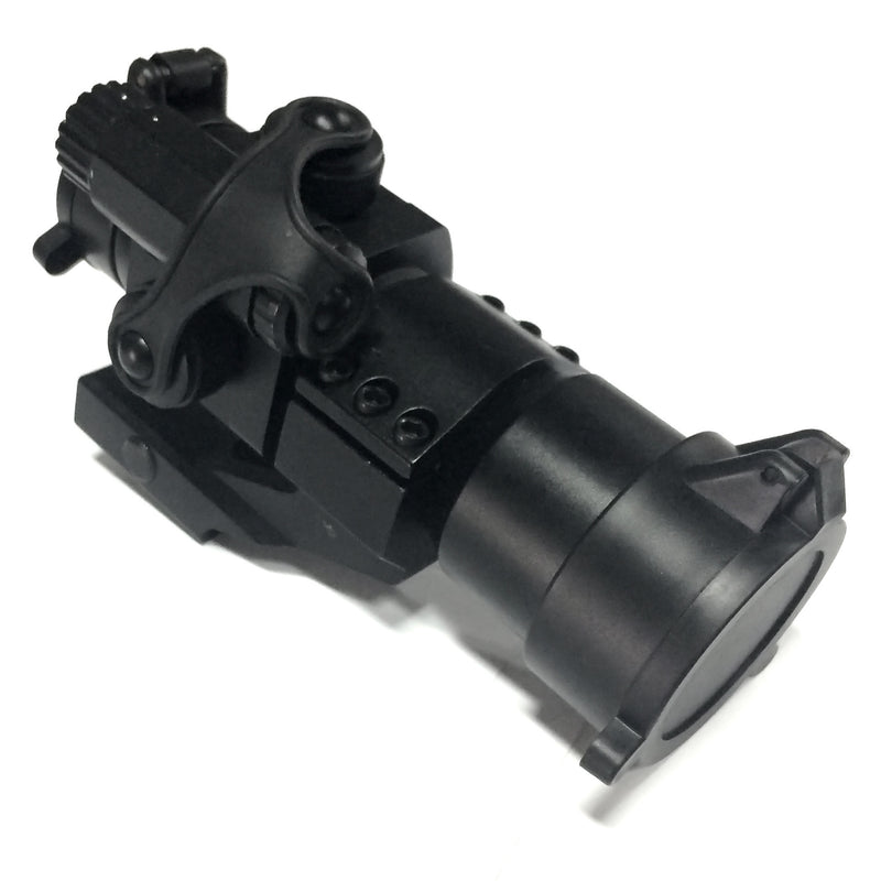 Precision Dynamics M2 Red Dot Sight w/ Cantilever Mount - Niagara Quartermaster