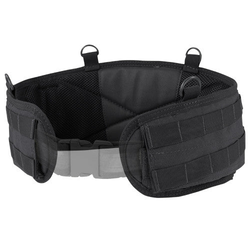 Condor Gen II Battle Belt - Black - Niagara Quartermaster