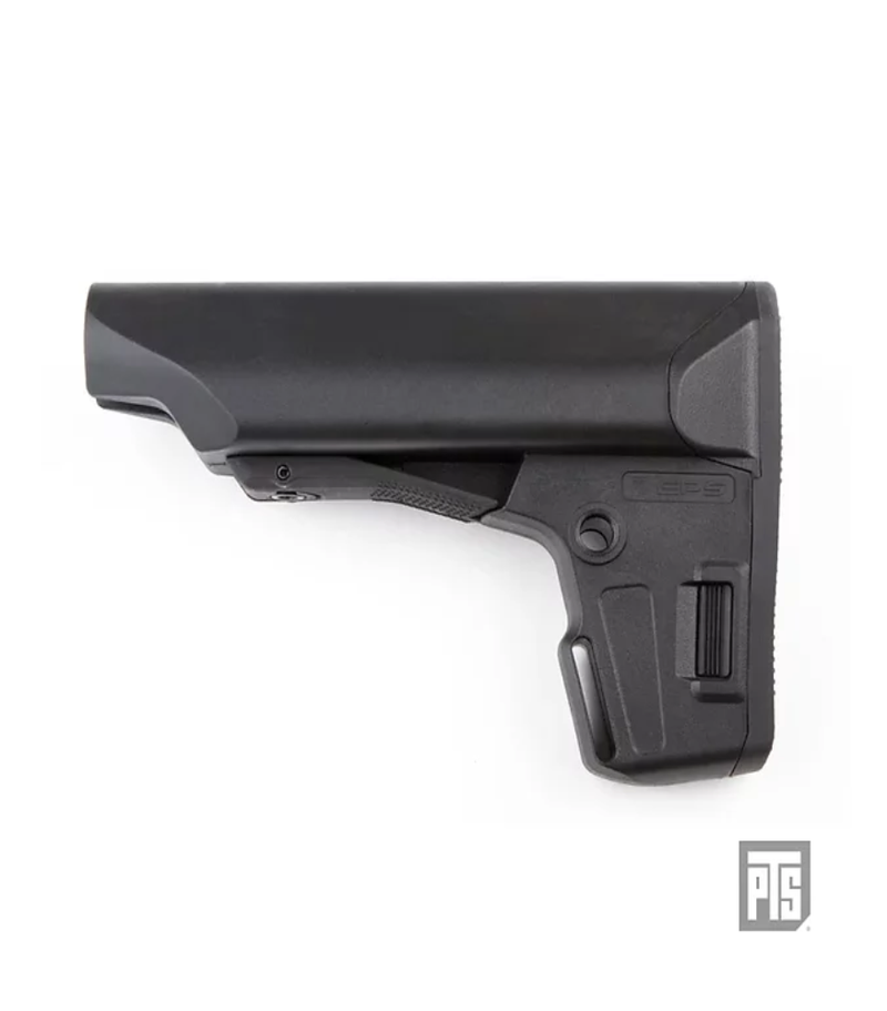 PTS Enchanced Polymer Stock (EPS)