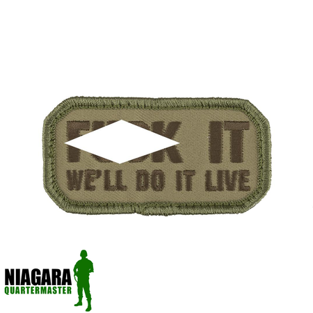 """Do It Live"" - Multicam - Niagara Quartermaster"