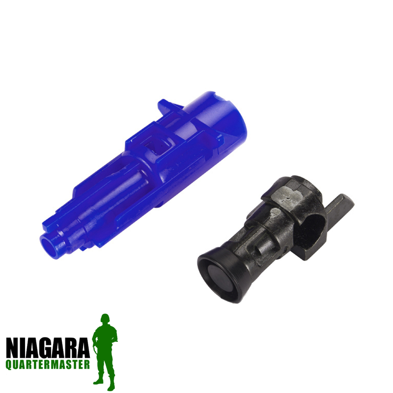 KJW M9 Spare Cyclinder & Piston Set - Niagara Quartermaster