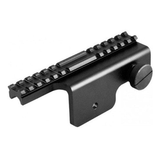 AIM M14 Low Profile Steel Optics Rail - Niagara Quartermaster