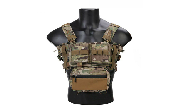 Emerson Gear COPPERHEAD Chest Rig