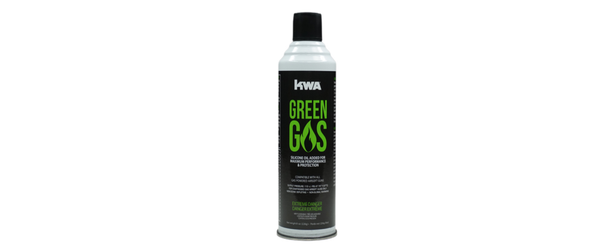 KWA Green Gas