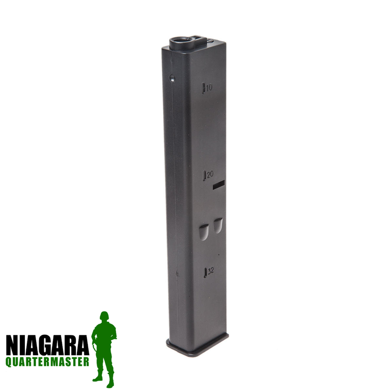 Ares 9mm Magazine for M4's