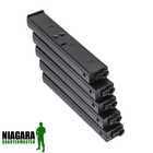 Ares Airsoft 9mm Magazine set for M4's.