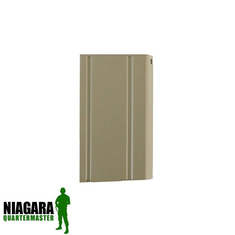 ARES SCAR-H/M14 74rd Magazines - Tan