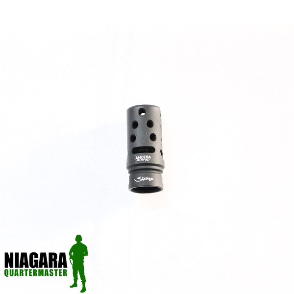 "Amoeba ""Striker"" S1 Flash Hider - Type 7"