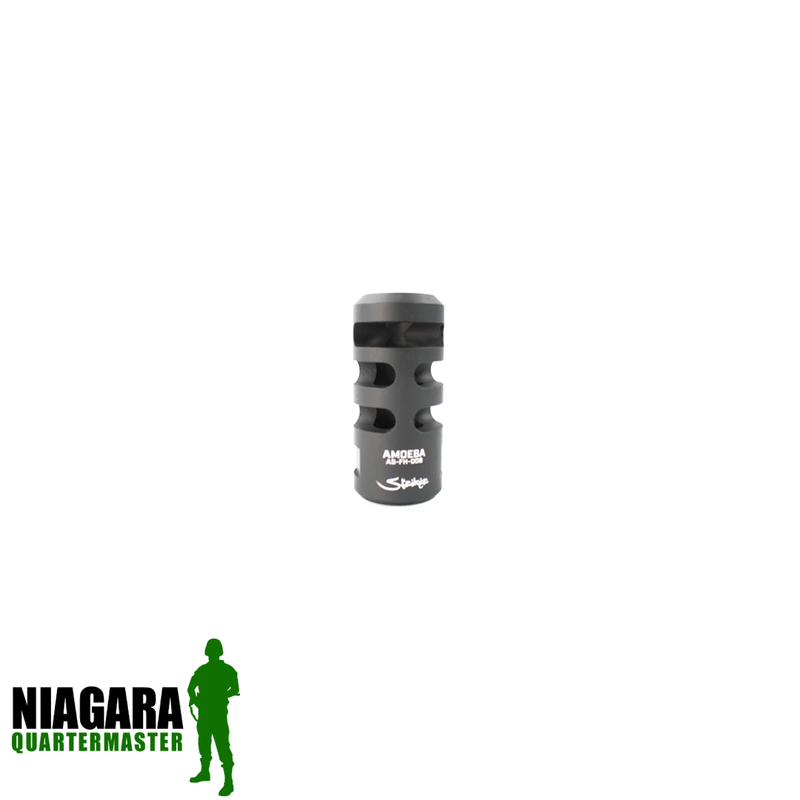 "Amoeba ""Striker"" S1 Flash Hider - Type 8"