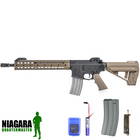 Player Package: VFC VR16 Fighter Carbine Mk.2 AEG