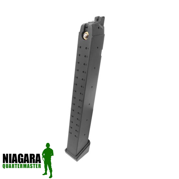 KWA ATP Series and FPG 48 Round Gas Magazine