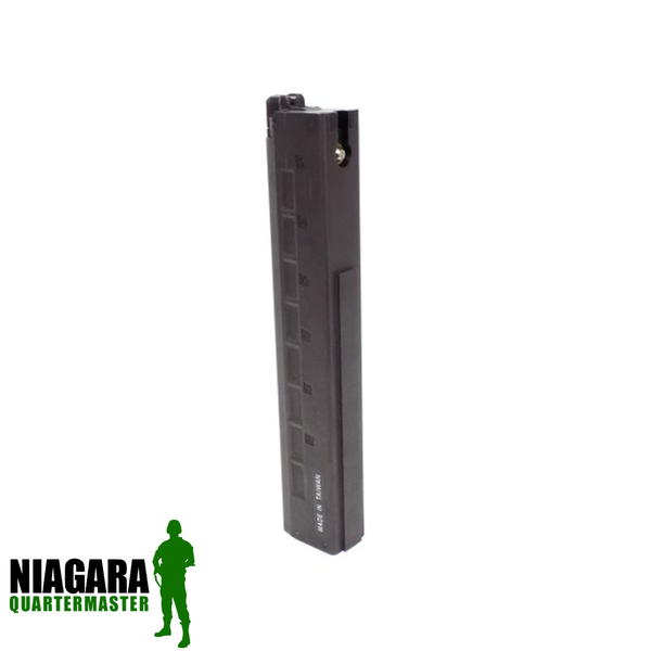 KWA KMP9 Series 48 Round Gas Magazine