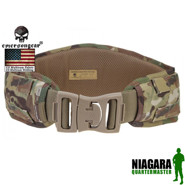 Emerson Gear Padded Battle Belts