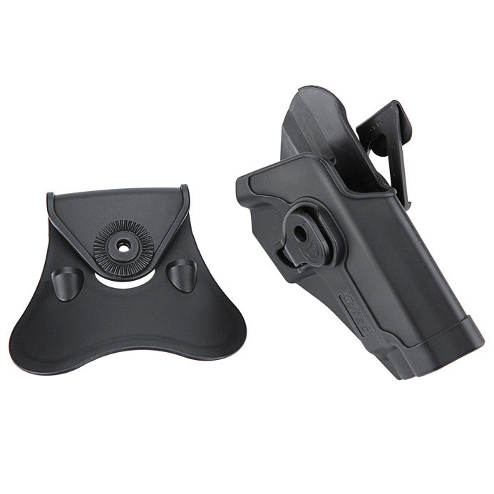 Cytac SIG P226 Kydex Holster - Right-Handed - Niagara Quartermaster
