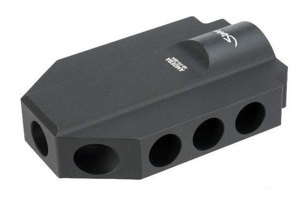 "Amoeba ""Striker"" S1 Flash Hider - Type 4 - Niagara Quartermaster"