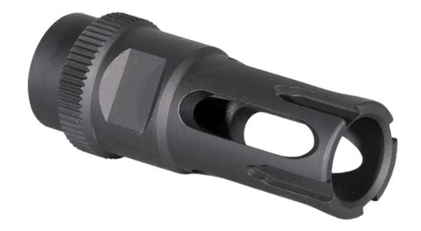 Ares Flash Hider Type D - 14mm CW - Niagara Quartermaster