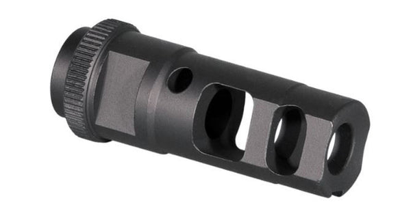 Ares Flash Hider Type G - 14mm CW - Niagara Quartermaster
