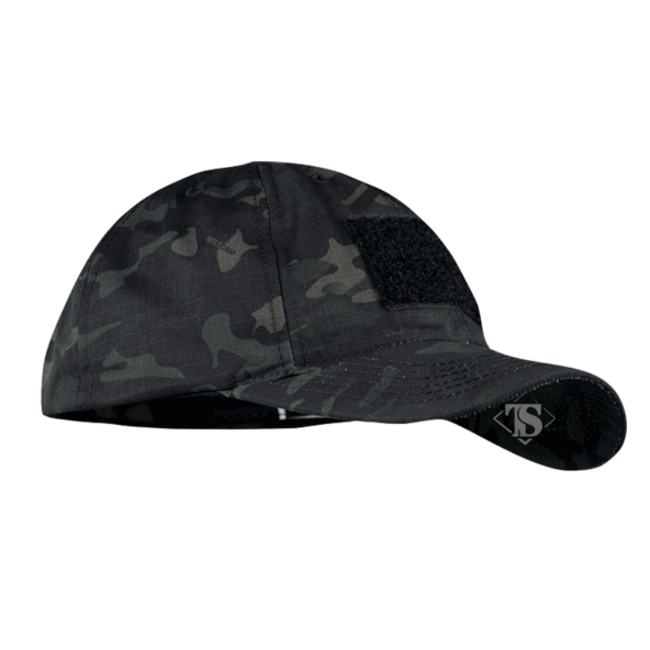 Tru-Spec Contractors Cap - Multicam Black - NYCO