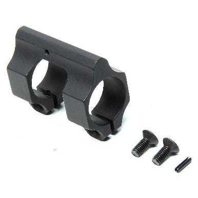 Mad Bull Daniel Defense Low Profile Gas Block - Niagara Quartermaster