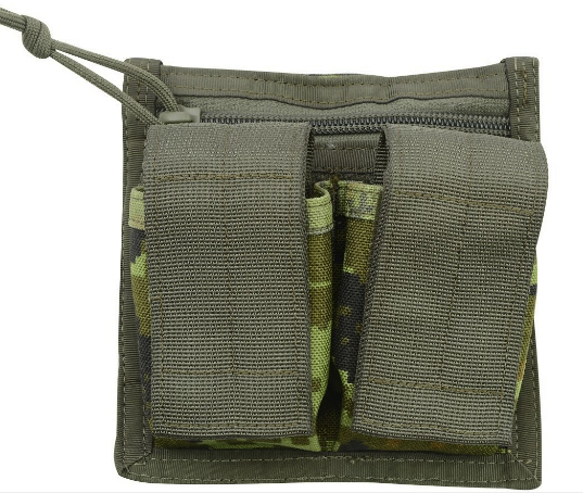 Shadow Elite Double 40mm Grenade Pouch - Niagara Quartermaster
