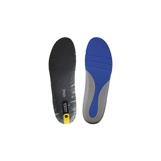 Original Swat Action Fit Insole - Ortholite