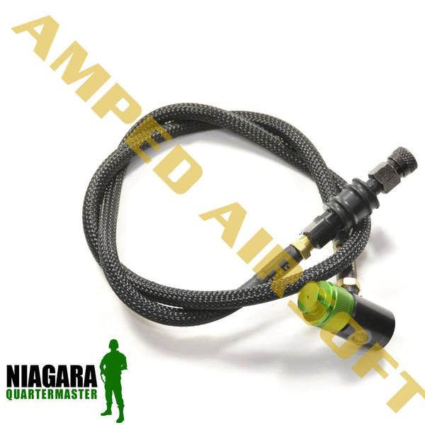 Amped Custom - High Pressure Line (HPL
