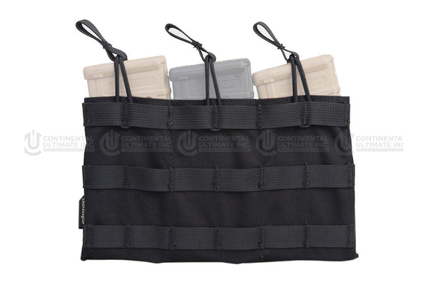 Emerson Gear M4 Open-Top Triple Mag Pouch