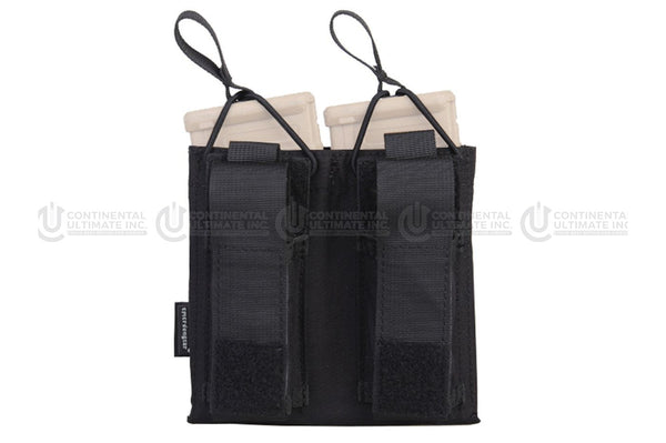 Emerson Gear 5.56mm/Pistol Open-Top Double Mag Pouch