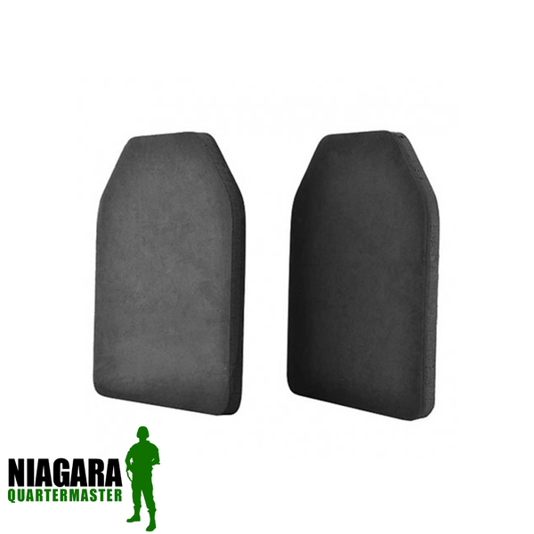 Dummy Plates 9.25x13 2 Pieces - Niagara Quartermaster