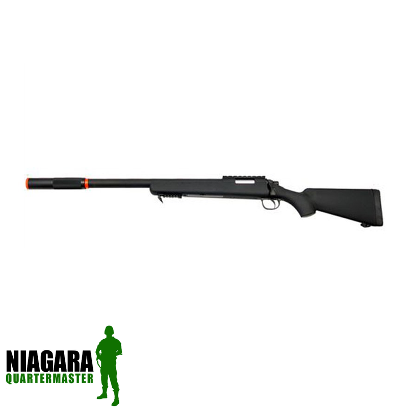 Well G-Spec Airsoft Sniper Rifle
