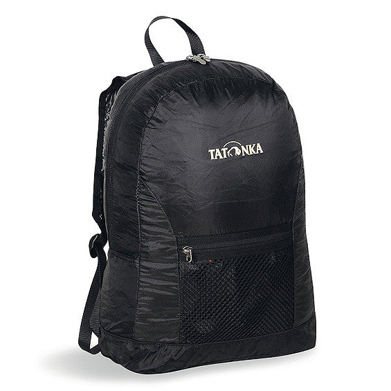 Tatonka Superlight Pack - Black - Niagara Quartermaster