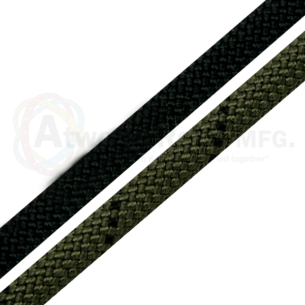 "Atwood Rope 150ft 7""/16"" Rappelling Rope - Camo - Niagara Quartermaster"