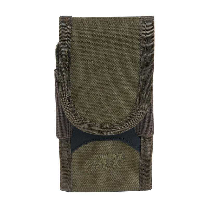 Tasmanian Tiger Tactical Phone Pouch - Olive - Niagara Quartermaster