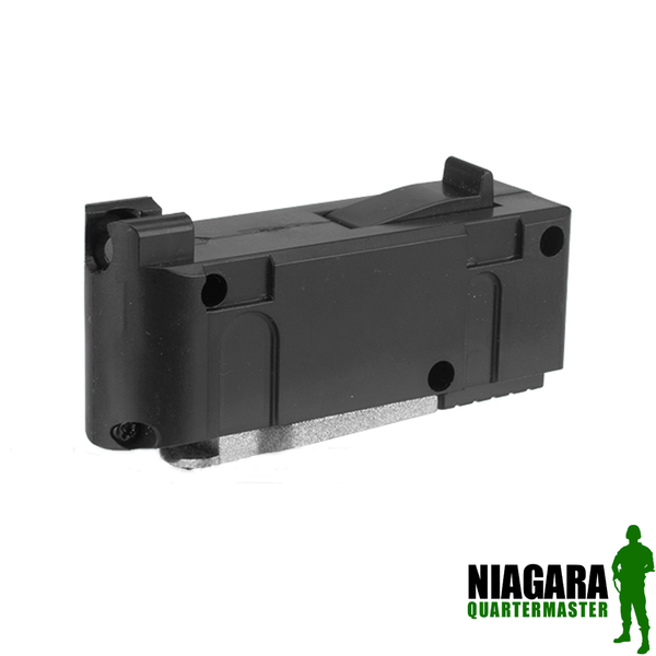 S&T Airsoft 22rd Magazine for M870 Spring Powered Shotguns
