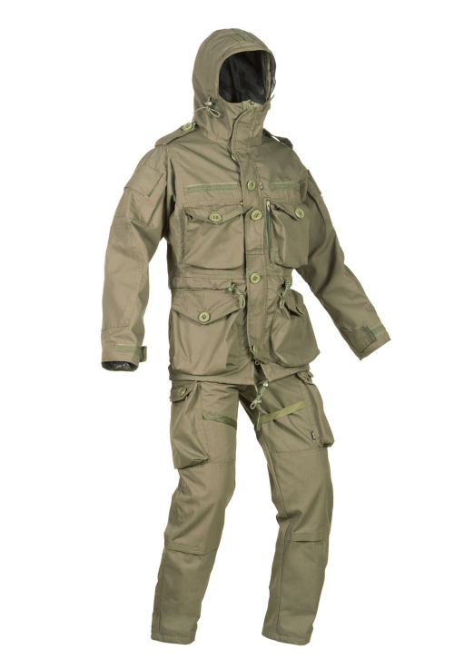"PigTac Professional Storm Weather Protector ""PSWP"" Waterproof Suit"