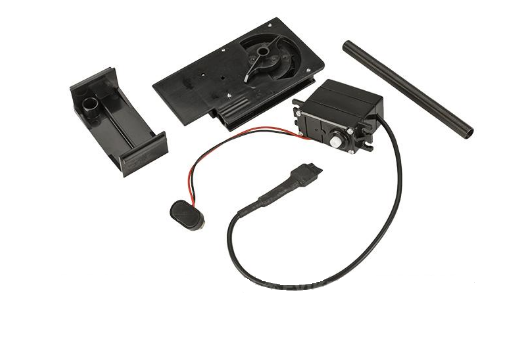 MAG Replacement Loading Device Set for M249 Electric Winding Box Magazine - Niagara Quartermaster