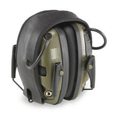 Honeywell Howard Leight™ Impact® Sport Earmuffs - Hunter Green - Niagara Quartermaster